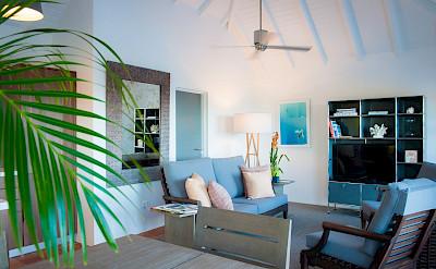 Vacation Rental St Barthelemy WV LUM Villa St Barts Villa LUMliv Desktop