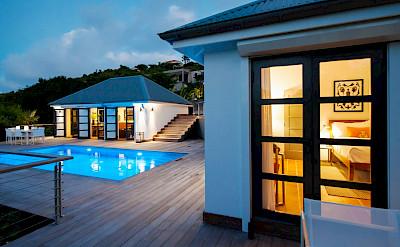 Vacation Rental St Barthelemy WV LUM Villa St Barts Villa LUMpol Desktop