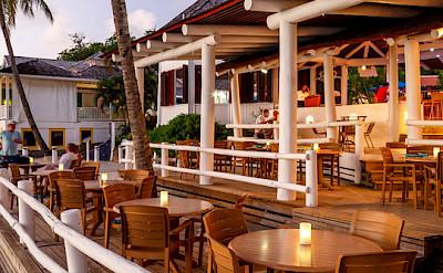 Windjammer Landing Jammers Restaurant Web