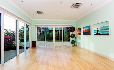 Windjammer Landing Yoga Studio Web