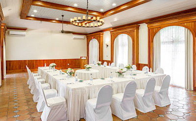 Windjammer Landing Royal Palm Conference Room 2 Web