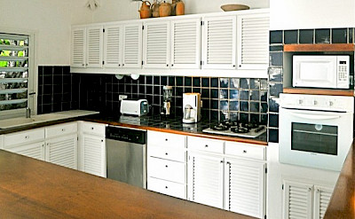 Vacation Rental St Barthelemy WV Villa St Barts Villa Kit Desktop