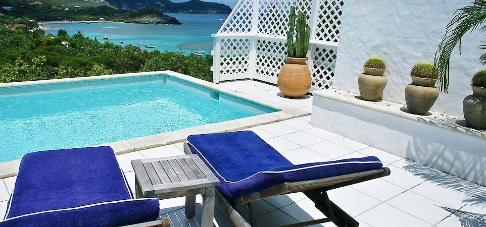 Vacation Rental St Barthelemy WV Villa St Barts Villa Pol Desktop