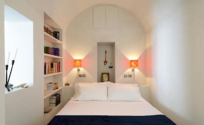 Archipelhouse Master Bedroom