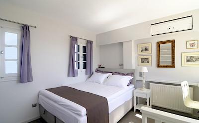 Archipelhouse 3 Nd Bedroom