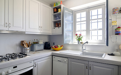 Archipelhouse Kitchen