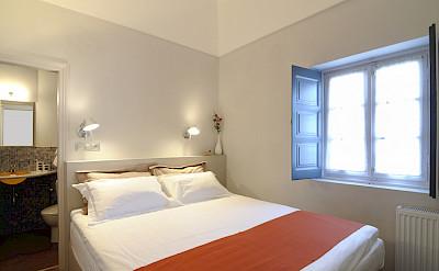 Archipelhouse 2 Nd Bedroom