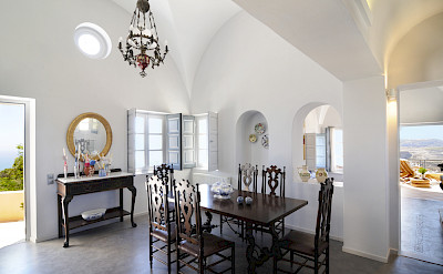Archipelhouse Dining Room