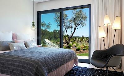 Corsica Chambre 3