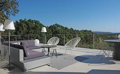 Corsica Terrace