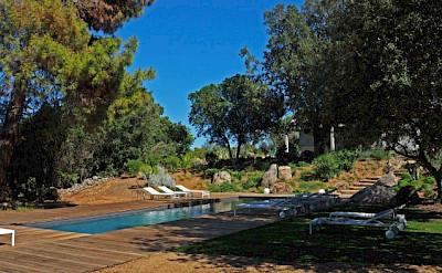 Corsica Pool 2