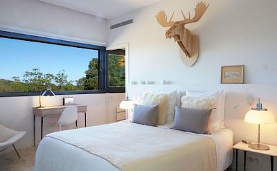 Corsica Chambre 1