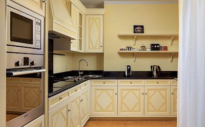 Villa++Kitchen