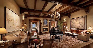Nevada villa rentals