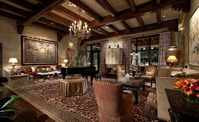 Caesars+Palace Marcus+Aurelius+Villa Great+Room