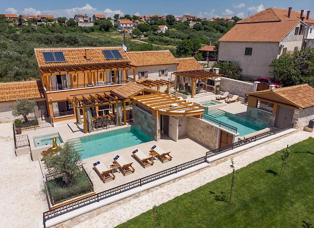 Orvas Villas Villa Bicine 4