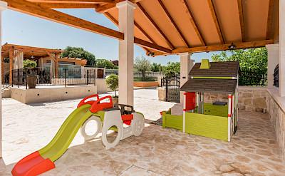 Orvas Villas Villa Bicine
