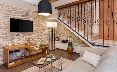 Orvas Villas Villa Bicine 7