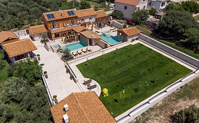 Orvas Villas Villa Bicine 3