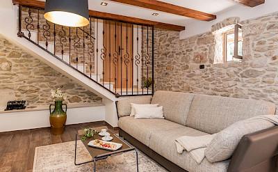 Orvas Villas Villa Bicine 8