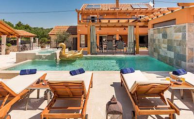 Orvas Villas Villa Bicine 5
