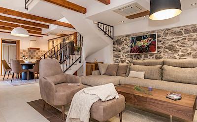 Orvas Villas Villa Bicine 6