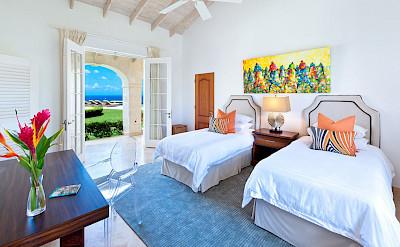Lrg Marsh Mellow House Bed 2