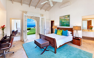 Lrg Marsh Mellow House Bed 3