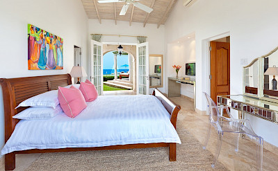 Lrg Marsh Mellow House Bed 4
