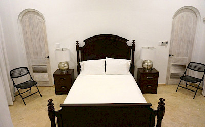 Lrg Cottage Bedroom