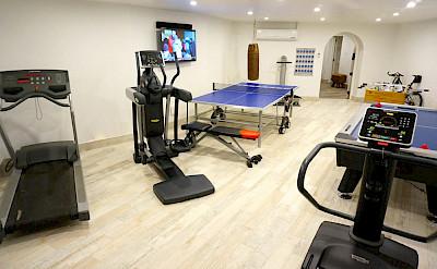 Lrg Gym