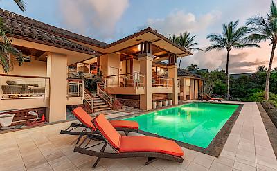 Mkn Pool Deck