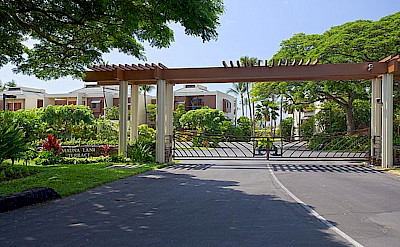 Mlt Front Gate