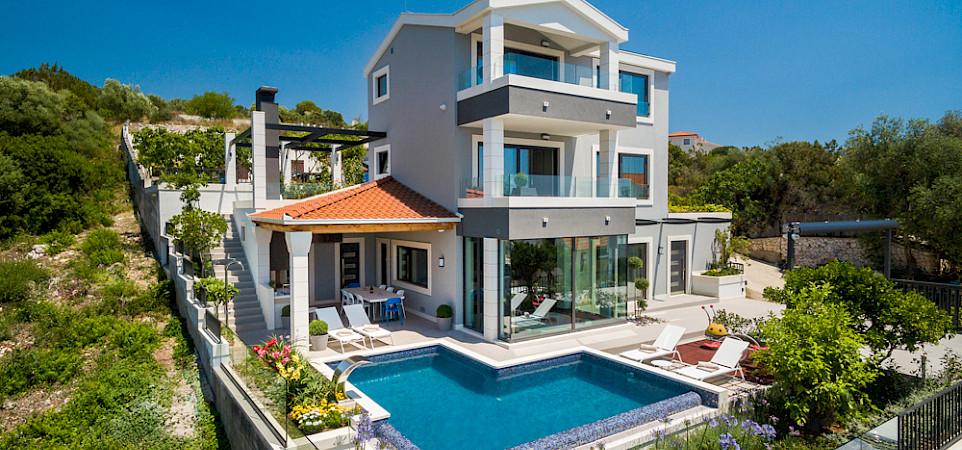 Villa Ciovo 1