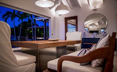 Vacation Rental St Barthelemy WV MER Villa St Barts Villa MERdin Desktop