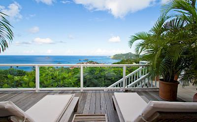 Vacation Rental St Barthelemy WV AMI Villa St Barts Villa Amidek Desktop
