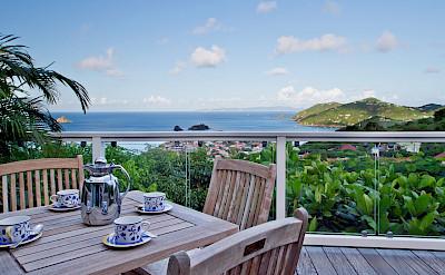 Vacation Rental St Barthelemy WV AMI Villa St Barts Villa Amidin Desktop