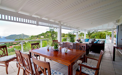Vacation Rental St Barthelemy WV AMI Villa St Barts Villa Amiter Desktop