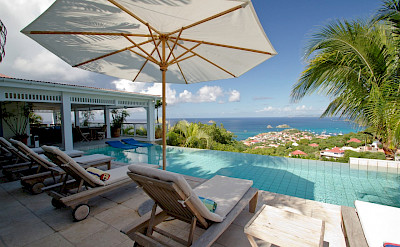 Vacation Rental St Barthelemy WV AMI Villa St Barts Villa Amipol Desktop