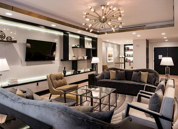 Metro Suite