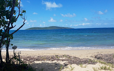 Solitude Beach 3