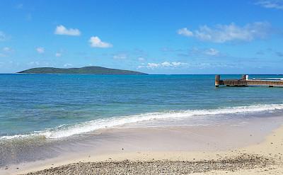 Solitude Beach 1
