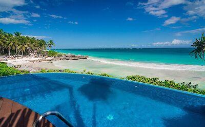 Maya Luxe Riviera Maya Luxury Villas Experiences Tulum Beach 5 Bedrooms Villa 2