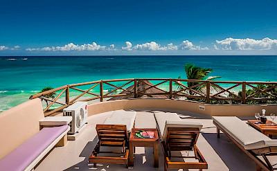 Maya Luxe Riviera Maya Luxury Villas Experiences Tulum Beach 5 Bedrooms Villa 7