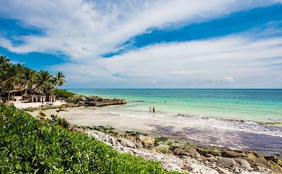 Maya Luxe Riviera Maya Luxury Villas Experiences Tulum Beach 5 Bedrooms Villa 9