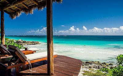 Maya Luxe Riviera Maya Luxury Villas Experiences Tulum Beach 5 Bedrooms Villa 5