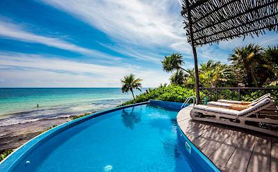 Maya Luxe Riviera Maya Luxury Villas Experiences Tulum Beach 5 Bedrooms Villa 3