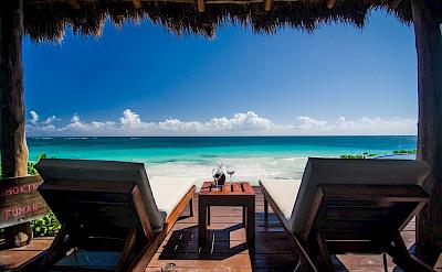 Maya Luxe Riviera Maya Luxury Villas Experiences Tulum Beach 5 Bedrooms Villa 6
