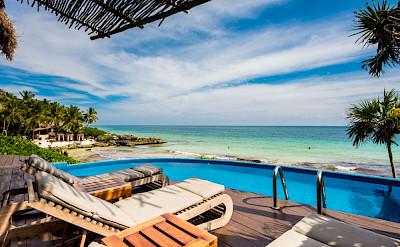 Maya Luxe Riviera Maya Luxury Villas Experiences Tulum Beach 5 Bedrooms Villa 0