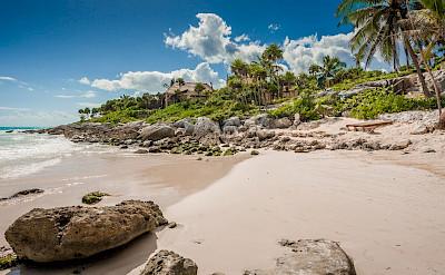 Maya Luxe Riviera Maya Luxury Villas Experiences Tulum Beach 5 Bedrooms Villa
